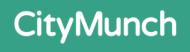 CityMunch logo