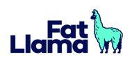 Fat Llama logo