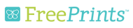 FreePrints logo