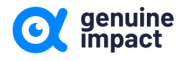 Genuine Impact logo
