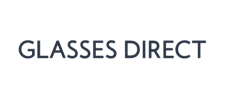 Glasses Direct logo