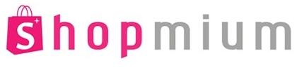 Shopmium logo