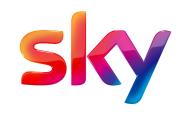 Sky TV logo