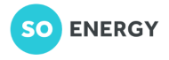 So Energy logo