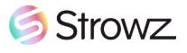 Strowz logo