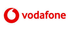 Vodafone - Home Broadband Logo